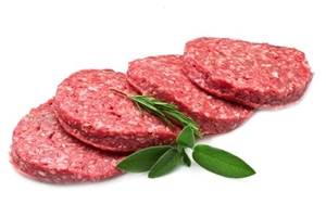 Picture of Lamb Burger Patties