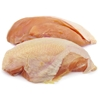 Picture of Chicken Breast on the bone - frozen