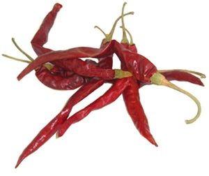 Picture of Chilli -dried 50g