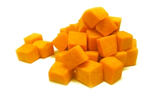 Picture of Butternut - Diced 500g