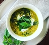 Picture of Kale and Lentil Soup