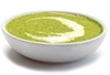 Picture of Chicken Broth & Winter Greens Soup - Frozen