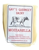 Picture of Mozzarella Cheese - Gay's Dairy