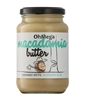 Picture of Macadamia Butter - Oh Mega