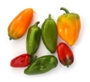 Picture of Lunchbox Peppers - Mixed Colours