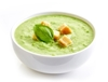 Picture of Cauliflower & Greens Soup - Frozen