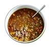 Picture of Beef & Mushroom Soup - Frozen