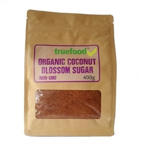 Picture of Coconut Blossom Sugar
