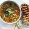 Picture of Chicken Minestrone Soup