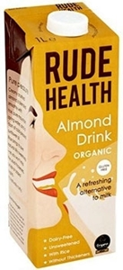 Picture of Rude Health - Almond Drink
