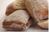 Picture of Bread - Ciabatta Olive