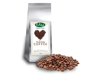 Picture of Wild Coffee  Blend- Beans