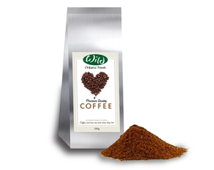 Picture of Wild Coffee  Blend- Ground