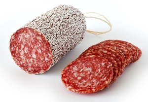 Picture of Salami - Sliced