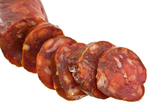 Picture of Spicy Chorizo Slices