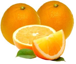 Picture of Oranges - Valencia