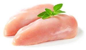 Picture of Chicken Breast Fillets - frozen