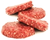 Picture of Burgers - 4 Pack