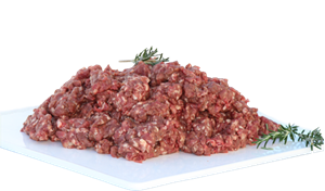 Picture of Beef Mince - 500g Farmer Angus