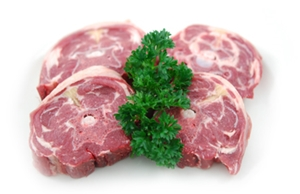 Picture of Lamb Neck Chops
