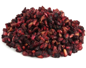 Picture of Pomegranate Seeds - Sundried