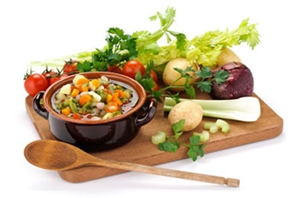 Picture of Soup pack - whole veg