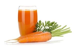 Picture of Carrot Juice - 250ml Frozen