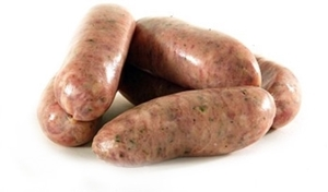 Picture of Bangers - Apple and Sage