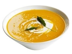 Picture of Butternut & Orange Soup - Frozen
