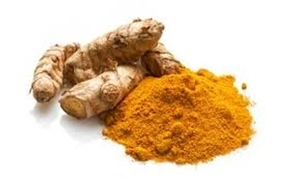 Picture of Turmeric  Root - Dried