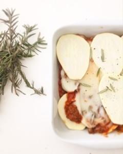 "Picture of Beef & Mushroom ""Lasagne"""