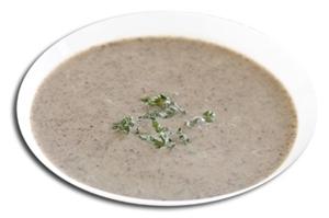 Picture of Mushroom Soup - Frozen