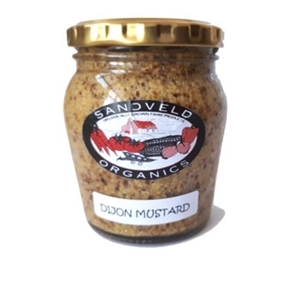 Picture of Mustard - Wholegrain Dijon 250ml