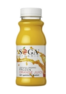 Picture of Orange Juice - 250ml Frozen