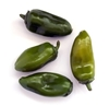 Picture of Lunchbox Peppers - Green
