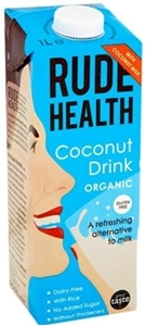 Picture of Rude Health - Coconut Drink