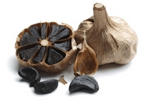 Picture of Garlic - Black