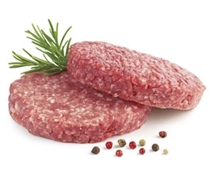 Picture of Lamb Burger - Rosemary