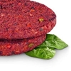 Picture of Veggie Burger - Beetroot