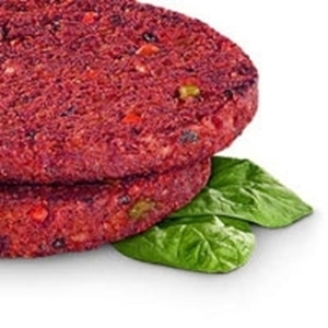 Picture of Veggie Burger - Beetroot