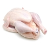 Picture of Chicken - Free Range, Whole, frozen