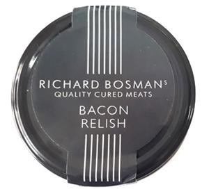 Picture of Bacon Relish - Richard Bosman