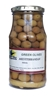 Picture of Olives - Green Mediterranean 500ml