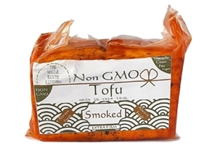 Picture of Tofu - Smoked