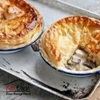 Picture of Chicken & Mushroom Pie - 2 x 200g