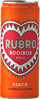 Picture of Rubro Rooibos Drink - Peach