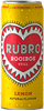 Picture of Rubro Rooibos Drink - Lemon