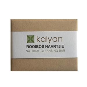 Picture of Rooibos & Naartjie - Cleansing Bar