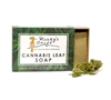 Picture of Cannabis Leaf Soap - Ricky's Drift