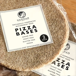 Picture of Pizza Base - Buckwheat